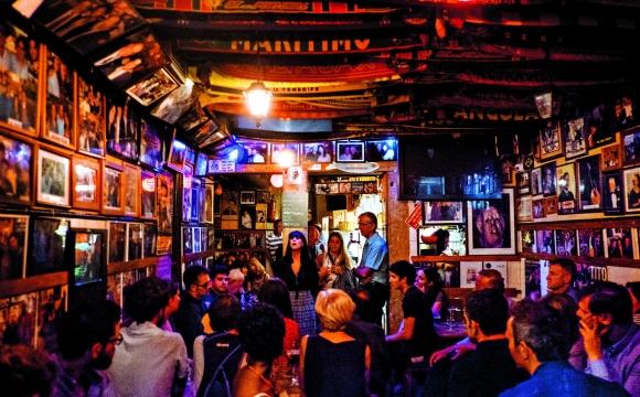10 bars pour écouter du Fado à Lisbonne - Tasca do Chico