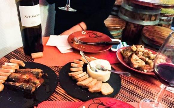 10 restaurants typiques à Lisbonne -  Retour dans l'Alfama
