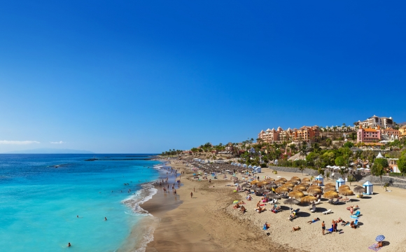 Les 10 plus belles îles d'Europe selon Tripadvisor - Ténérife, Îles Canaries