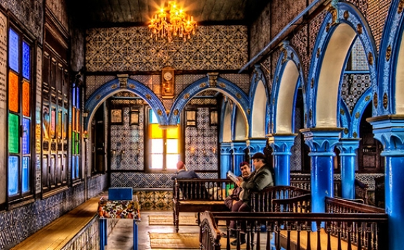 10 activités à faire à Djerba ! - La Synagogue de la Ghriba