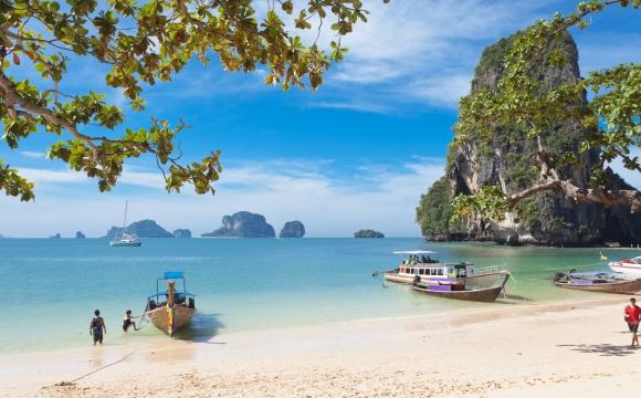 10 lieux incontournables à faire en Thaïlande - Ko Pha-Ngan