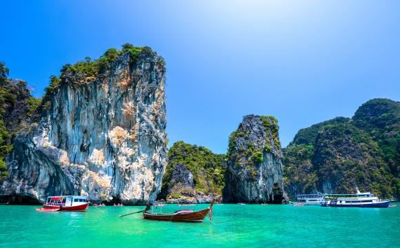 10 idées de voyage pour se ressourcer - Thaïlande, zen et détente