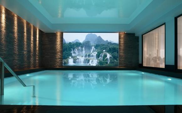 Les 10 plus beaux spas de France - Villa Thalgo