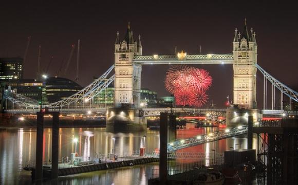 10 activités gratuites à faire à Londres - Assistez au Thames Festival