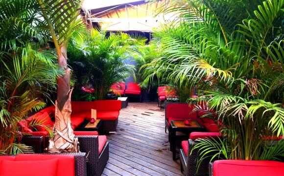 10 bars rooftops à New-York - The Delancey : bien-être en toute saison