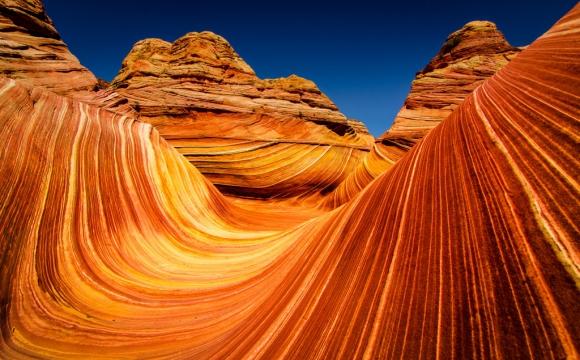 Les 15 plus beaux paysages des Etats-Unis - The Wave
