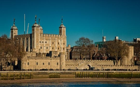 10 visites inratables à Londres - La Tour de Londres