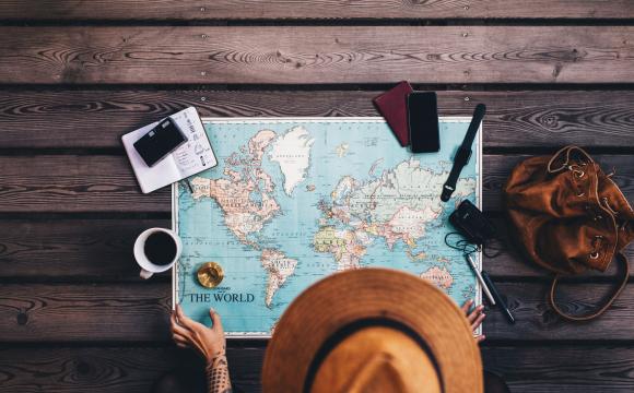 Top 10 des meilleurs livres qui font voyager