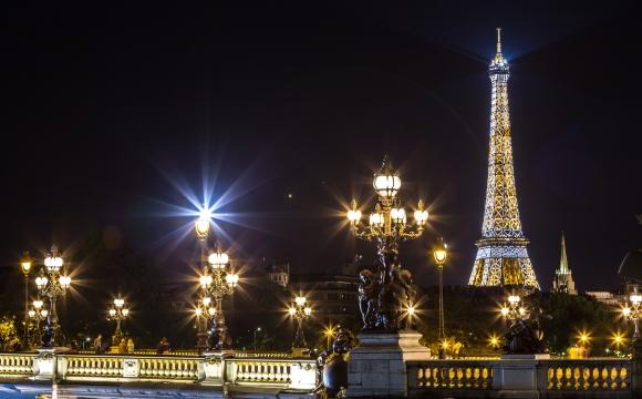 10 activités gratuites à faire à Paris - La belle dame scintille