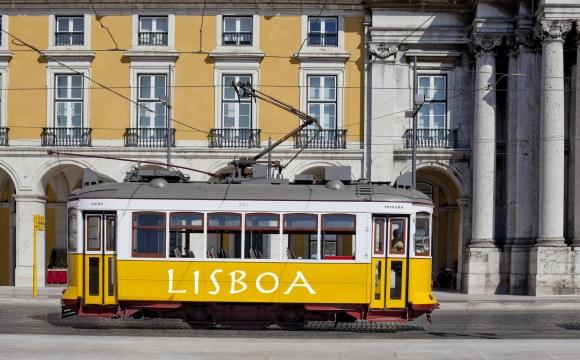 10 bonnes raisons de visiter Lisbonne