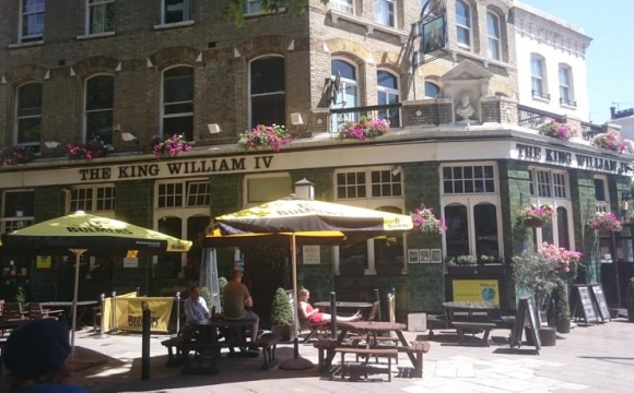 10 auberges de jeunesses branchées en Europe - Travel Joy Hostel à Chelsea, Londres
