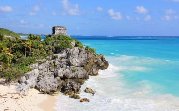 Les 7 plus belles plages du Mexique - Tulum