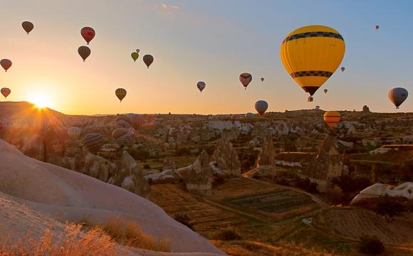 Où partir en septembre ? - Turquie, carrefour des cultures