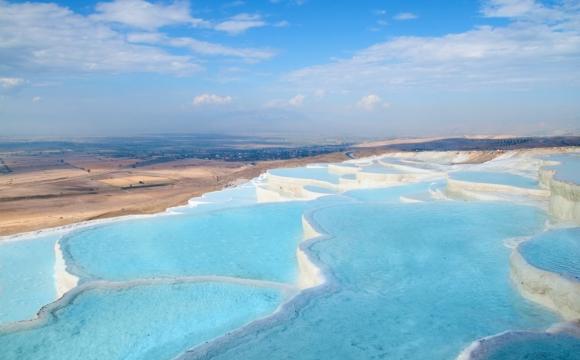 10 idées de voyage pour se ressourcer - Turquie, le bain turc