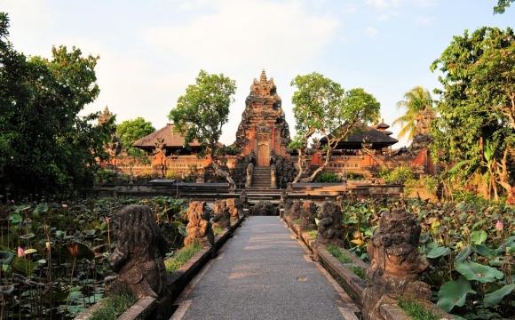 Top 5 des destinations tendances en 2017 selon Booking  - Ubud, Bali