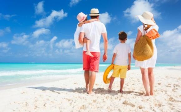 5 raisons de choisir Light trip pour vos vacances en famille