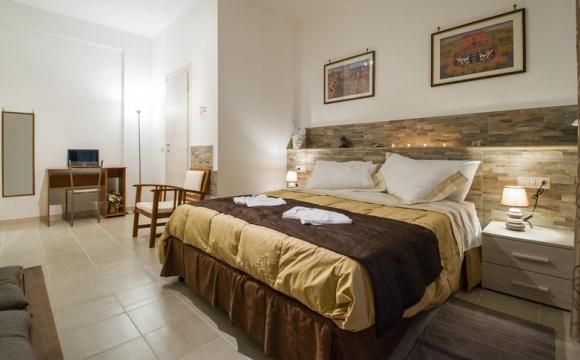 Bon plan week-end : Votre weekend à Rome vol + hôtel pour moins de 85€/personne ! - Votre hôtel au coeur de Rome !