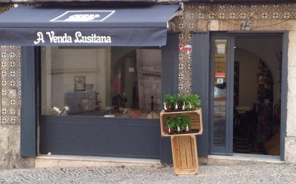 10 restaurants typiques à Lisbonne - Une brasserie moderne