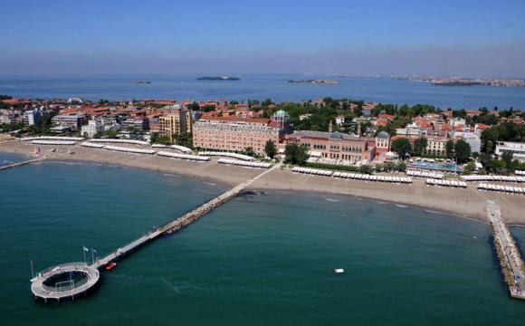 10 activités gratuites à faire à Venise - Faire un tour à la plage