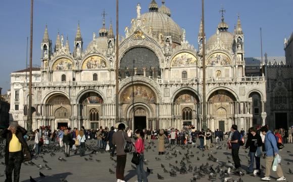 10 activités gratuites à faire à Venise - Découvrez une église emblématique