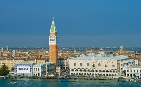 10 activités gratuites à faire à Venise - Prenez de la hauteur