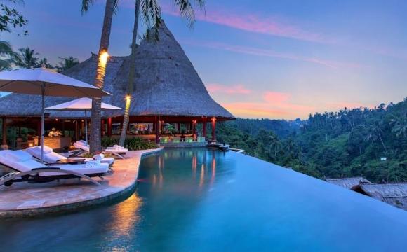 10 hôtels à tester au moins une fois dans sa vie  - Le Viceroy, Bali