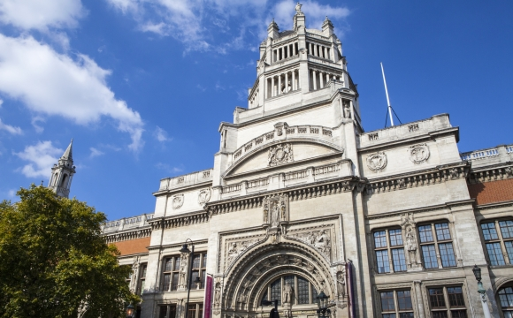 10 visites inratables à Londres - Le Victoria and Albert Museum