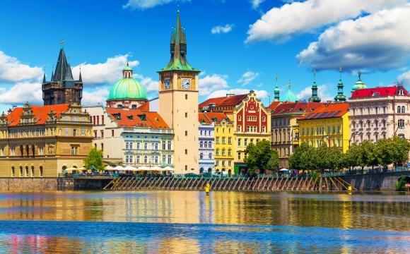 10 activités gratuites à faire à Prague -  La vieille ville