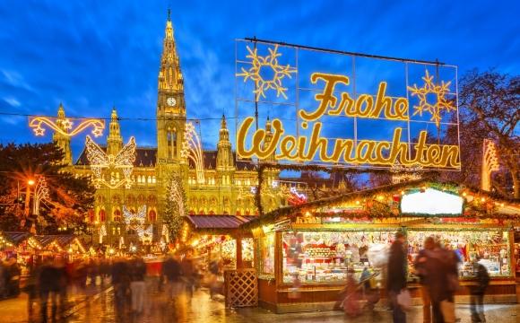 10 destinations romantiques pour les fêtes - Vienne