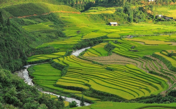 Top 10 destinations soleil en hiver  - Le Vietnam