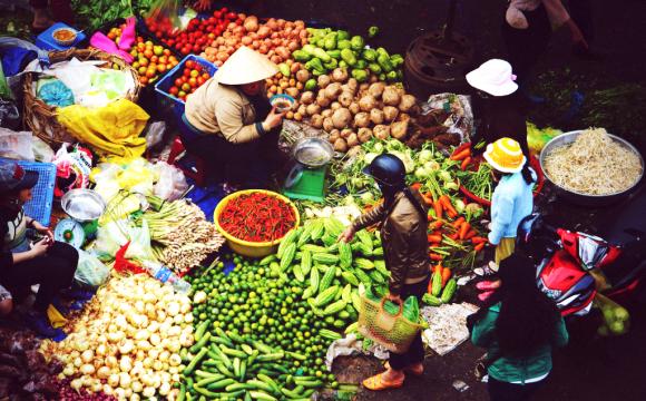 10 idées de voyage autour de la cuisine - Vietnam, nouvelles saveurs, nouveaux arômes