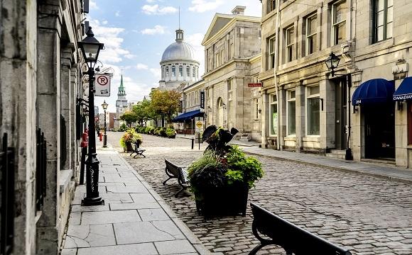 10 visites incontournables à Montréal - Le Vieux Montréal