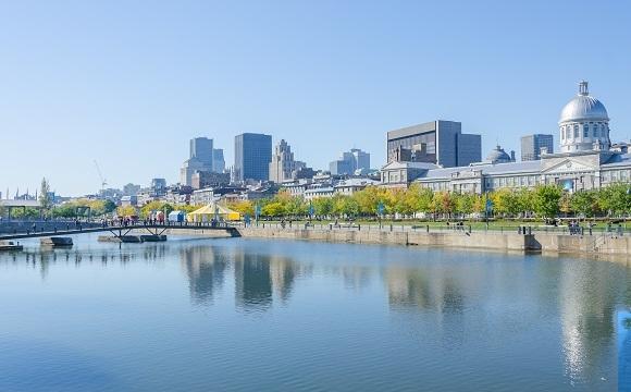 10 visites incontournables à Montréal - le Vieux-Port de Montreal