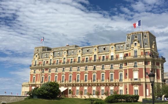 10 restaurants incontournables à Biarritz - Villa Eugénie