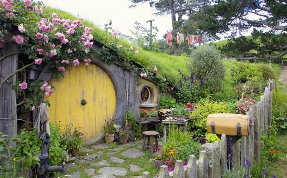 10 lieux de tournage à visiter - Le Seigneur des Anneaux et la Nouvelle-Zélande