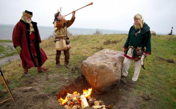 10 visites incontournables en Suède - Foteviken, le musée Viking