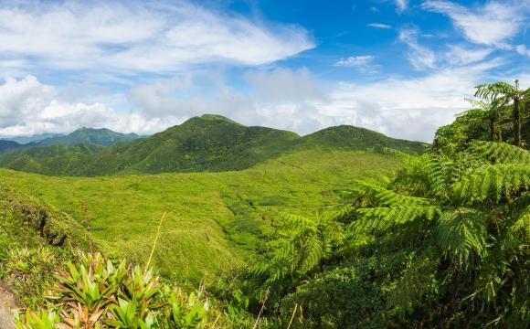 Top 10 des activités à faire en Guadeloupe - Découvrez des sentiers de randonnées extraordinaires