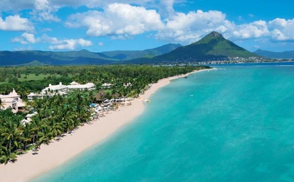 Les 10 plus belles plages de l'Ile Maurice - Flic en Flac