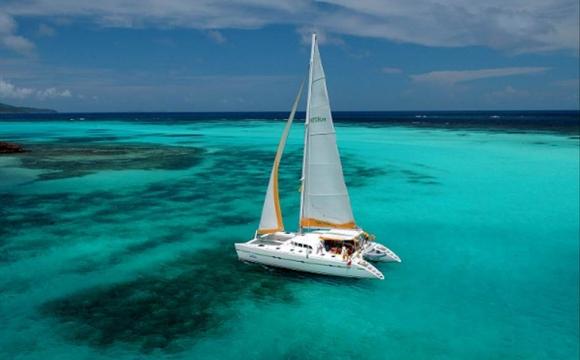 Les 15 plus belles croisières au monde - Croisière sur les îles Grenadines