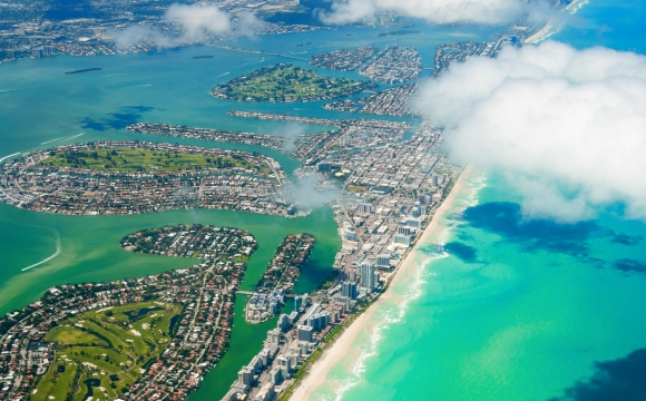Destinations pour passer les vacances de Noël au soleil - La Floride