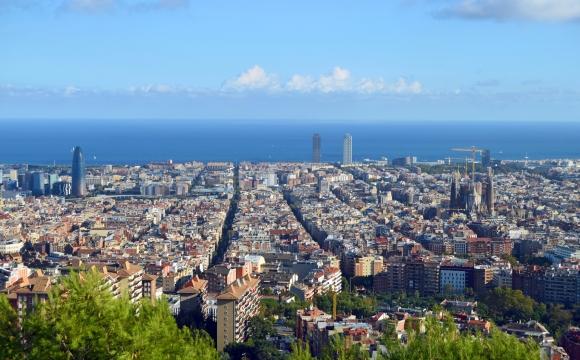 10 activités gratuites à Barcelone - Prenez la ville de haut