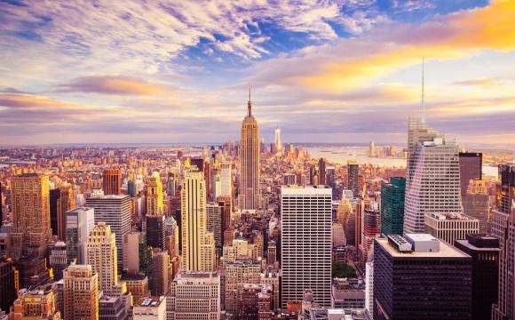 10 destinations qui donnent envie de tout plaquer - New-York