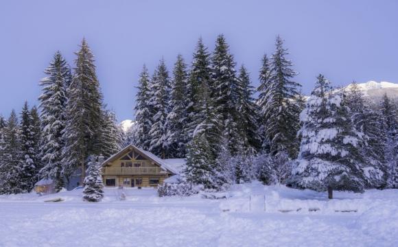 Les 5 plus beaux domaines skiables du monde - Whistler, Canada