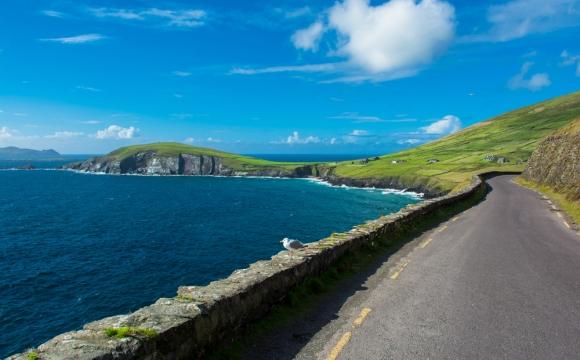 10 voyages à faire une fois dans sa vie - La Wild Atlantic Way en Irlande