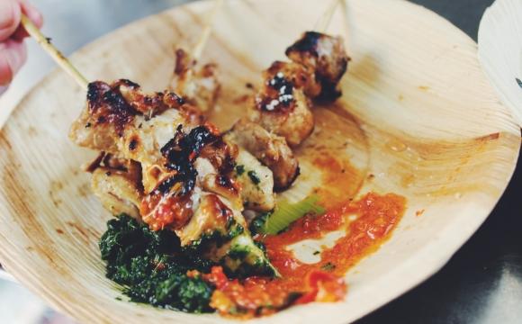 Les meilleurs food trucks d'Europe - L'Asie au cœur de Londres