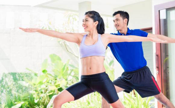 Les meilleures offres en ligne pour faire du sport à la maison !