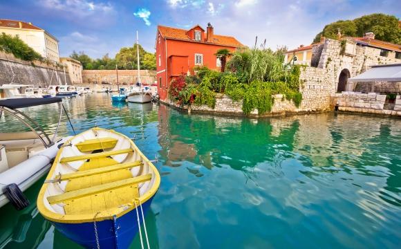 10 visites incontournables en Croatie - Zadar