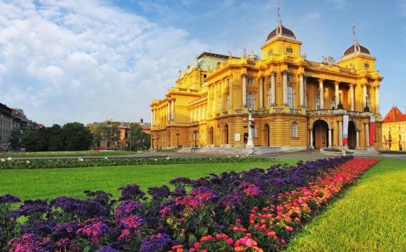 10 visites incontournables en Croatie - Zagreb