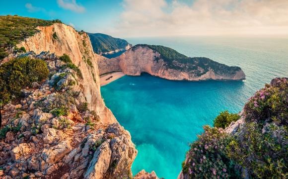 Les 10 plus belles îles Grecques - Zakynthos