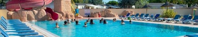 Languedoc : campings dernière minute, 8j/7n en mobil-home, - 56%